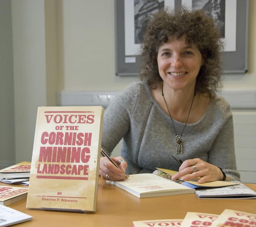 Voices book launch