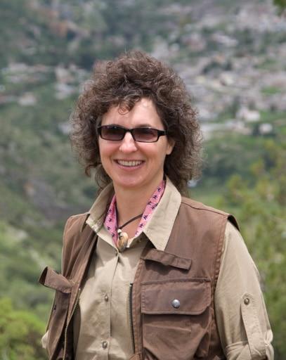 Specialist in Cornish Mining Migration - Sharron P Schwartz